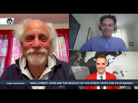 "IG Trading Talk with Peter Tuchman: ""Banks stress tests - We are seeing a suspension of dividends"""