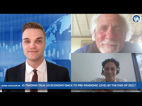 IG Trading Talk with Peter Tuchman: Are Chinese companies listed on the NYSE hiding their books?