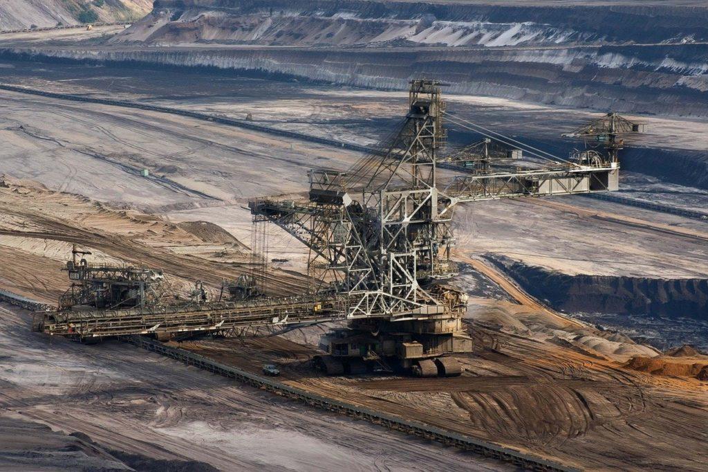 brown coal, energy, garzweiler