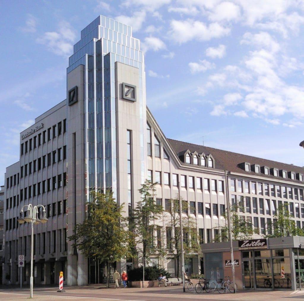 building, bank, architecture