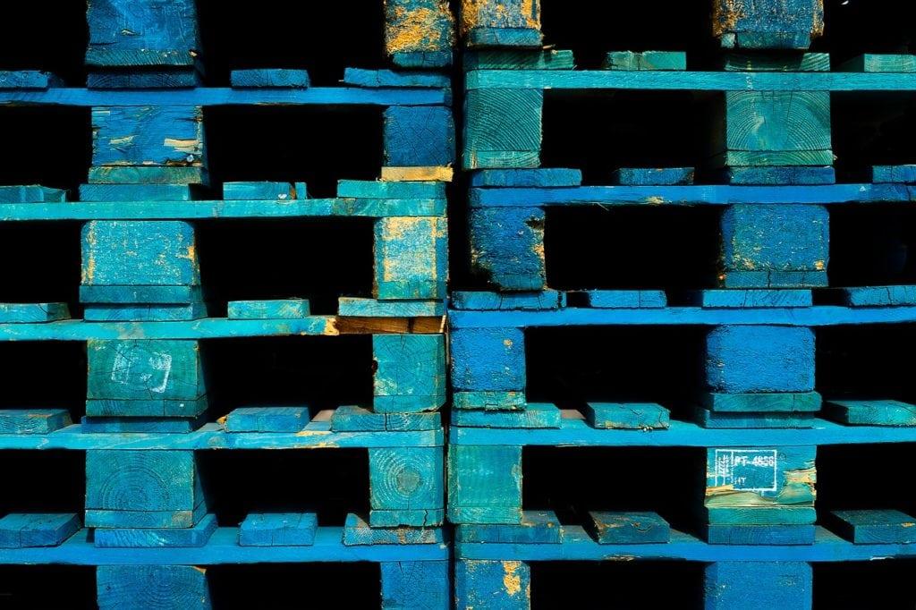 texture, wooden pallets, pallets