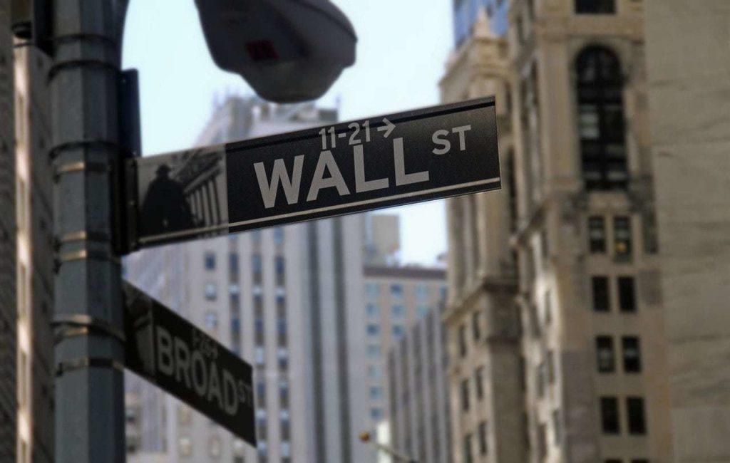 wall street, stock exchange, finance